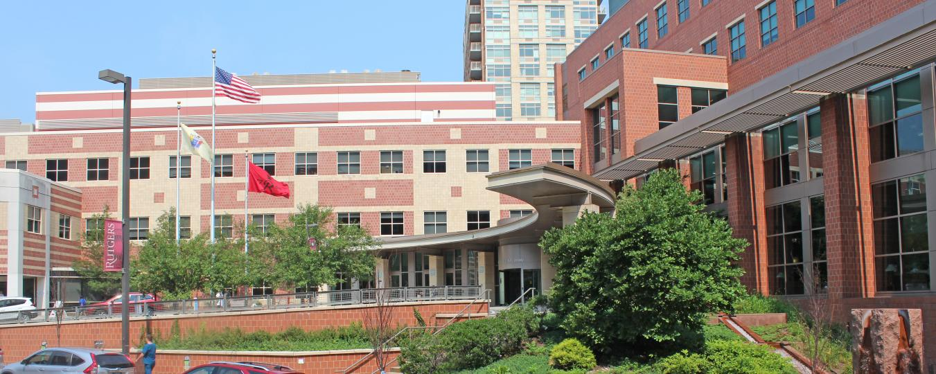 Rutgers Cancer Institute of New Jersey